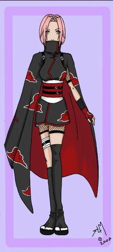 ♥Sakura Haruno♥