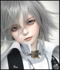 A Snow Doll