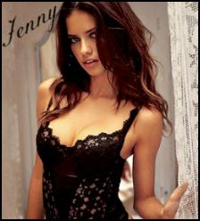 Jenna Sandres