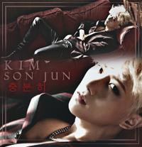 Kim Son Jun