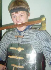 Хальфдан Добрый
