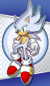 Nazo The Hedgehog