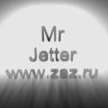 Mr. Jetter