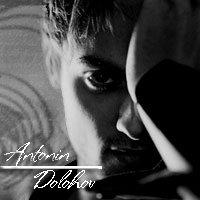 Antonin Alexander Dolohov