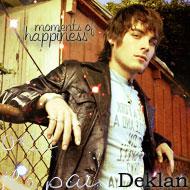 Deklan Frost