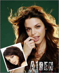 Aiden Burn