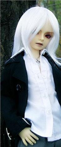 Haori Shutenshi