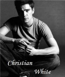 Christian White
