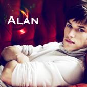 Alan Pruett