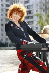 Женя Алехина
