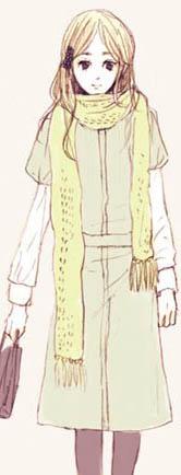 Izanami Suzume