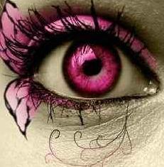 Fashionable Eye