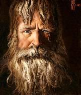 Старец сказитель