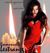 Emmanuelle Lestrange
