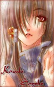 Kazuki Sayoko