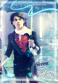 Shane Gray