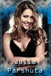 Julia Parshuta