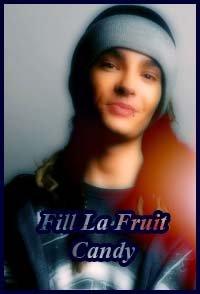 Fill La Fruit Candy