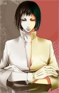 Genkishi