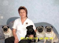 Ирина Казахстан