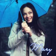Мария Свеколт