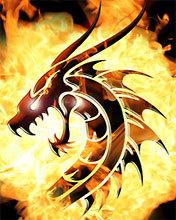 Искра Дракона