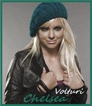 Chelsea Volturi