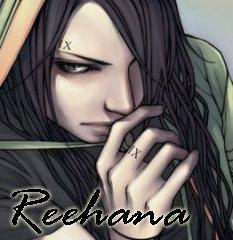 Reehana