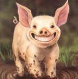 Троянский Свин