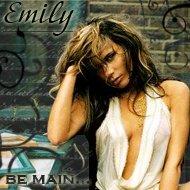 Emily Сerrow