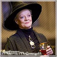 Minerva MacGonagall