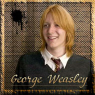 George Weasley