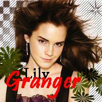 Lilian Granger
