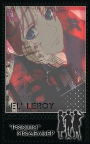 el' leroy