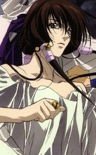 Fuchoin Kazuki