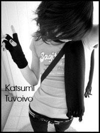 Katsumi Tuvoivo