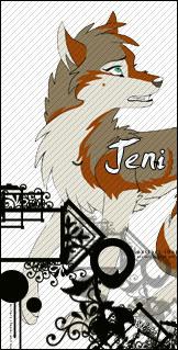Джени