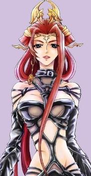 Анжелика