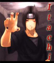 Uchiha Itachi