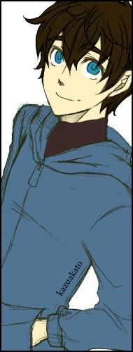Kazu Akato