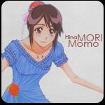 [Hinamori Momo]