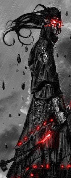 GothNinja