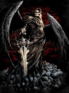 Necro Soul Eater