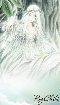 Королева Селенити