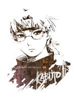 Yakushi Kabuto