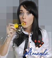 Аманда Орлова
