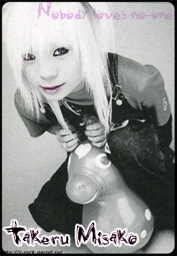 Takeru Misako