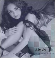 Alexis Dowe