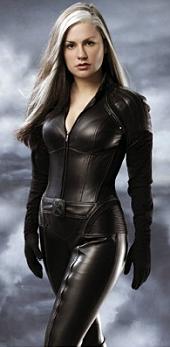 Eliza Thundergate