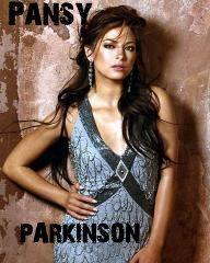 Pansy Parkinson